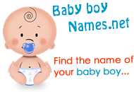 logo Baby boy Names - Browse more than 7300 baby boy names